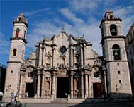 Havana, City Encounters and Good Omens