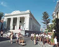 Santiago de Cuba, 500 años de asombro