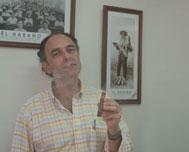 Javier Terrés, Habanos´ Shining Star