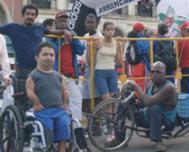 Cuba's Terry Fox Run Beyond Endurance