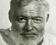 Hemingway's Dreams in Cuba (Part II), Spots of the Bronze God