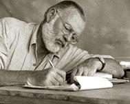 Hemingway's Dreams in Cuba A bust and heartfelt emotions in Havana. Part I