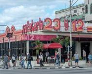 The Fascinating Corner of 23 & 12 in Havana