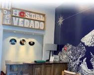 HOSTEL VEDADO AZUL, IS IDEAL FOR STUDENTS AND GROUPS OF FRIENDS