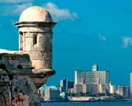 The Morro Cabaña Park, The Story of the Havana's Gates