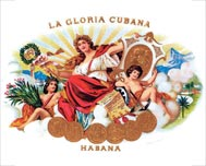 12-year Caney Rum and Gloria Cubana a Perfect Combination