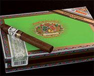 Tobacco Novelties 2011