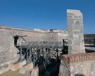 Santiago de Cuba Fortress