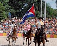 Cuba's Annual Agricultural Festivity