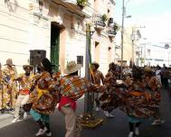 Camagüey Ready for Culture Week
