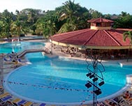 Brand New Villa Cuba Resort