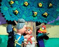 Season Theatre, Puppets' Charm