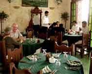 Castropol a must-visit restaurant