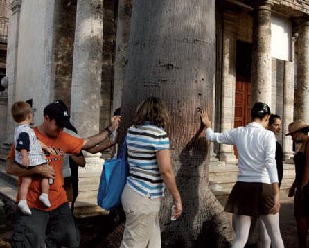 Havana 490th Anniversary