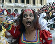 Santiago de Cuba, Hub of Folkloric Song and Caribbean Carnivals