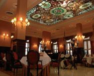 CAFE DEL ORIENTE. A Taster's Delight