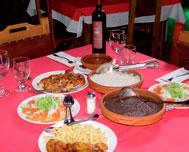 El Aljibe Restaurant