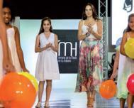 Fashion Week in Havana