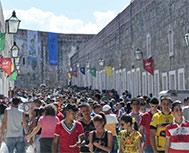 Cuba's 25th International Book Fair A Major Event