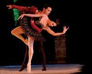 Havana, World Dance Capital