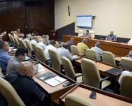 Cuban President calls to preserve Havana's beauty