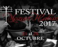 Cuban artists of plastic expose in honor to Mozart