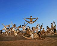 Cuba's Acosta Dance Company receives nomination to British prize