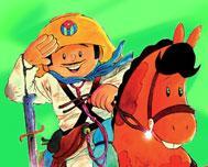 Festival of New Latin American Cinema Aims at Animated Cartoons