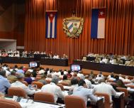 MOST IMPORTANT ASPECTS OF THE NATIONAL PEOPLE'S POWER ASSEMBLY  (Cuban Parliament) JULY 2019.