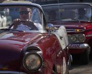 Old Cars Contest will Deck Havana Streets