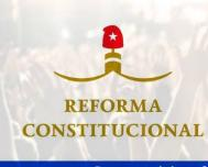 PROCLAMATION OF A NEW CONSTITUTION IN CUBA