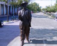 Benny Moré, regresa a Cienfuegos