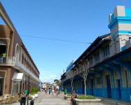 New Boulevard Joins Camaguey Heritage in Cuba