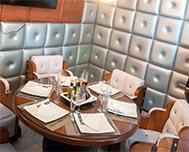 El cañón de 41, Great Food, Great Restaurant