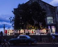 Cuban Fabrica de Arte Nominated to World Travel Awards
