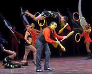 Seven countries confirm to circus competition in Cuba