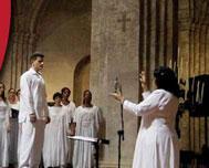 Alista Santiago de Cuba XXXII Festival Internacional de Coros
