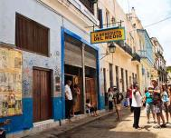 Cuba's Most Famous Restaurant Turns 68 Years