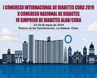 Cuba Hosts 1st International Diabetes Congress
