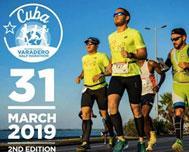 Cuba Hosts Half-Marathon in Varadero