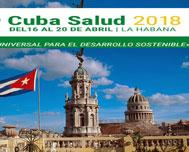 Over 80 Countries to Attend Health Conference and Fair in Cuba
