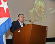 Cuban's health system celebrates the Science's Day in the country