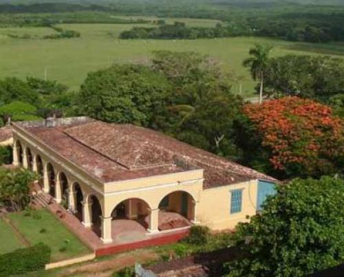Central Cuba Recovers Tourist Attractions