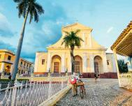Conservation Projects Promoted in Trinidad of Cuba