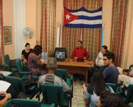 Cuba to Hold 6th International Congress of Animal Production