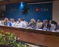 Cuba, EU Foster Sustainable Development Programs