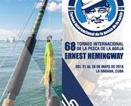 United States Wins First, Second and Third Prizes at the 68th International Swordfish Tournament