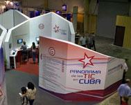 Int'l ICT Convention and Fair Opens in Havana