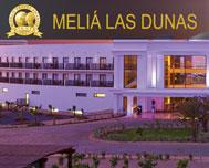 Meliá Cuba among the winners of the World Travel Awards