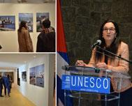 UNESCO Opens Exhibition Dedicated to Havana